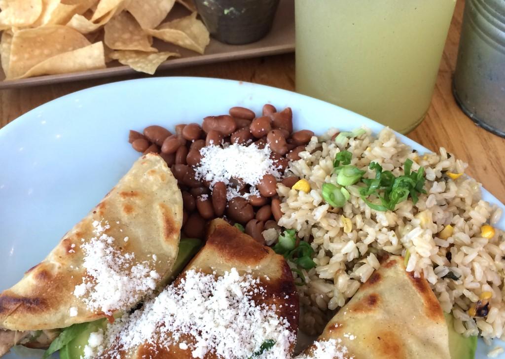 Plate Taco - Los Angeles