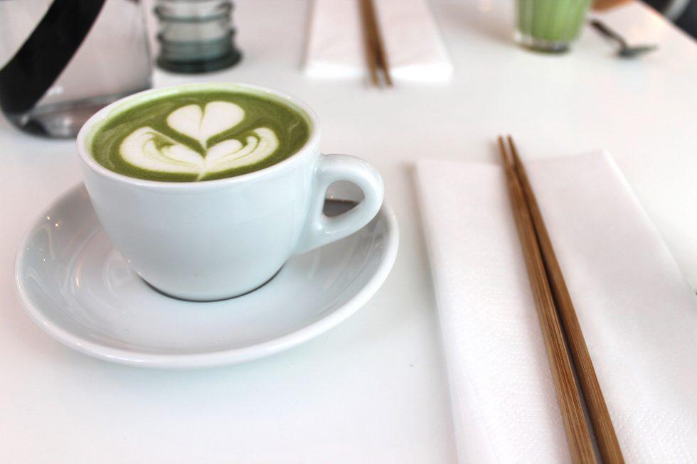 Umami Matcha Café - Creatyve