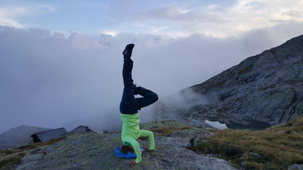 Yoga du soir pour être d'attaque le lendemain