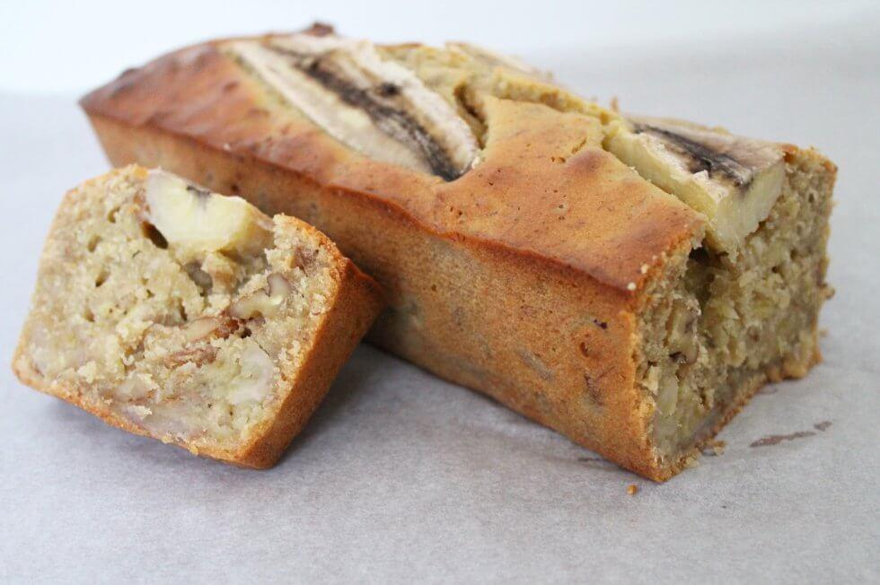 Banana bread - Creatyve