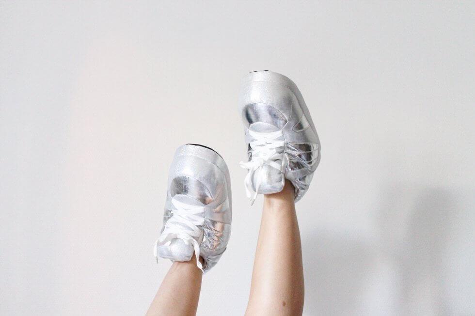 Sleeper'z le chausson fun - Creatyve