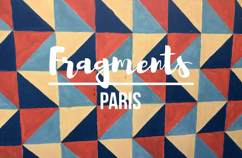 fragments paris Creatyve