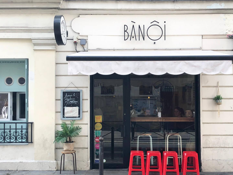 Banoi - Creatyve