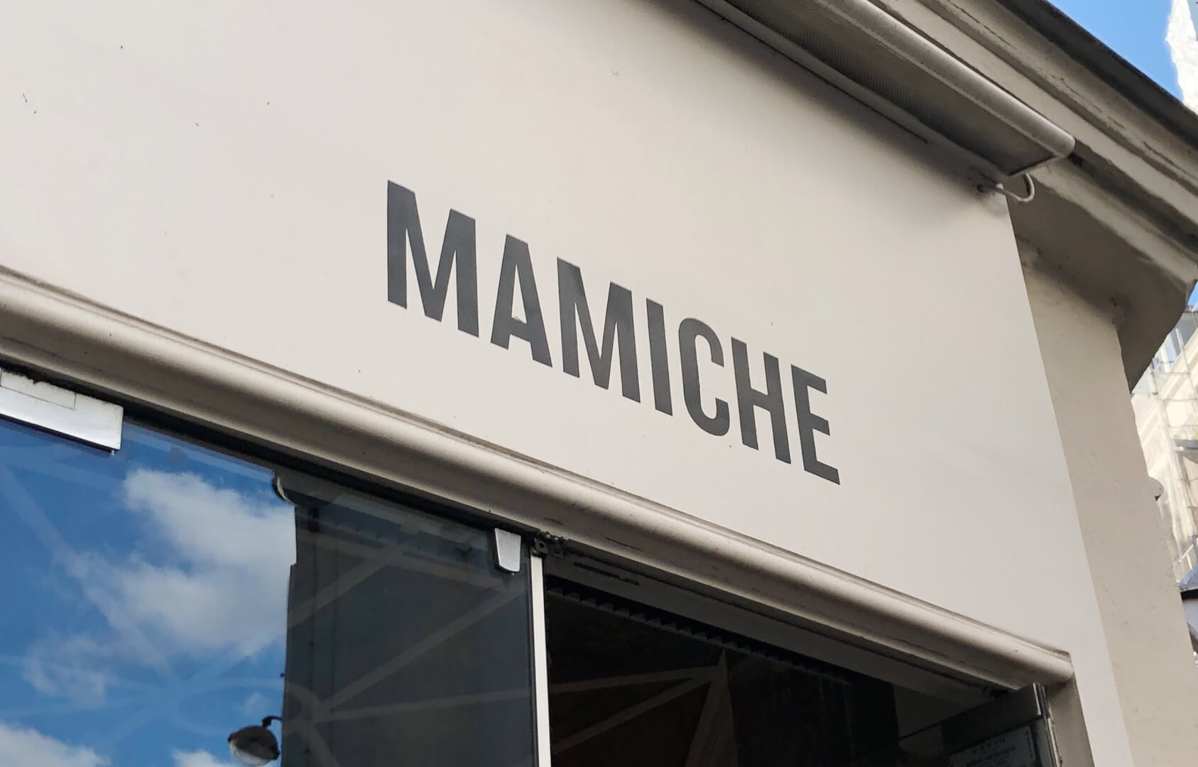 Mamiche - Creatyve