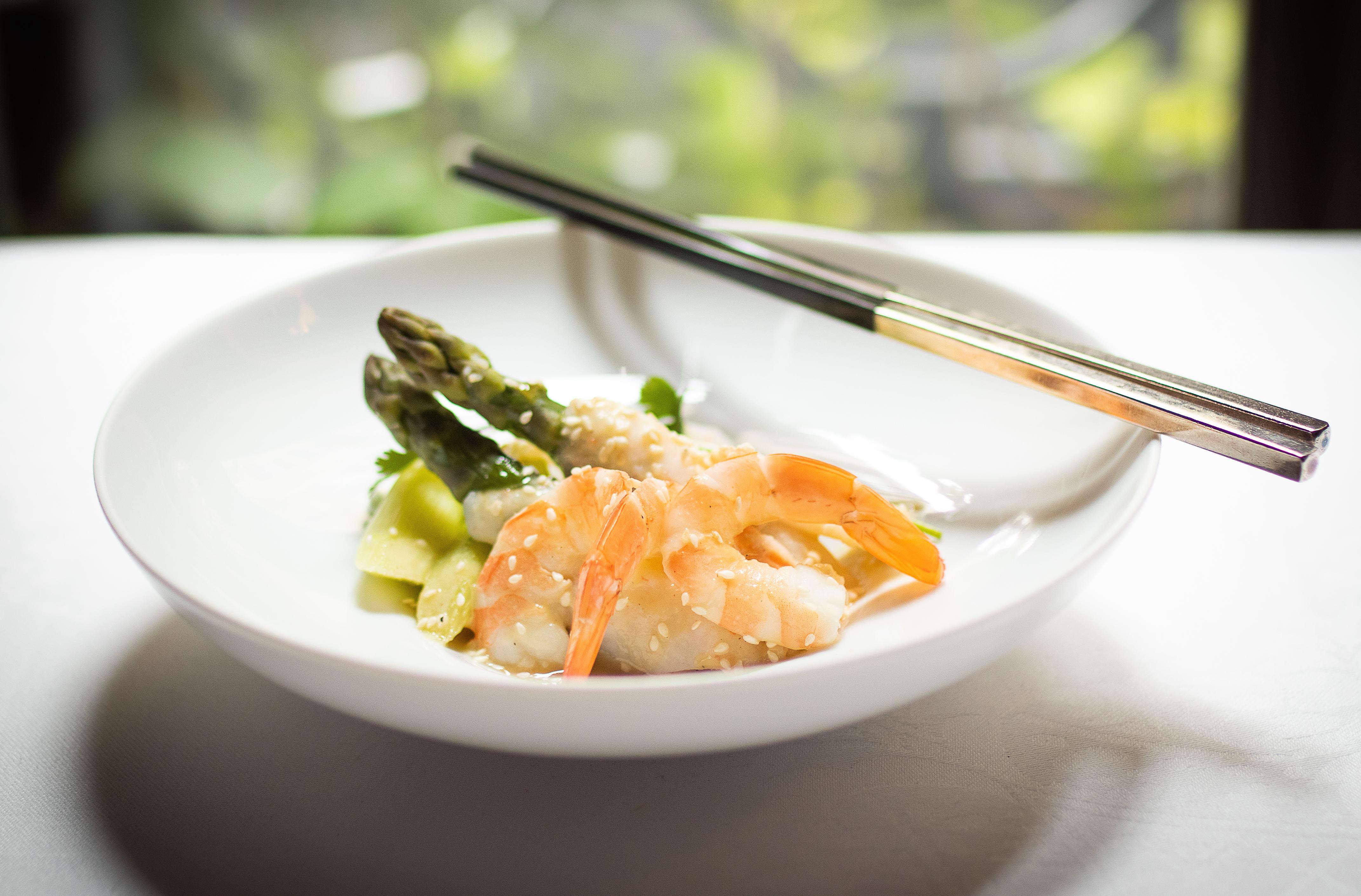 Chez Ly : une cuisine chinoise gastronomique - Creatyve